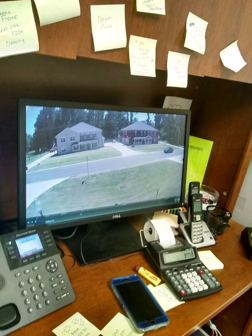Business Security Camera System Installation: Video Surveillance Rochester, MI - IMG_20180607_142716747_HDR