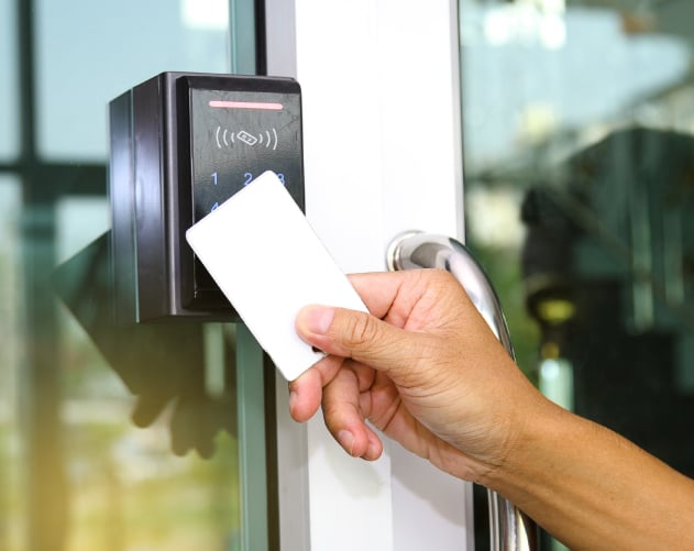 Access Control System Installation Rochester, MI: Door Access Control System - security-access