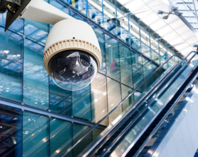 Business Security Camera System Installation: Video Surveillance Rochester, MI - security-camera